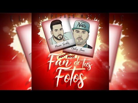 Nicky Jam x Romeo Santos – Fan de Tus Fotos (Mambo Remix)