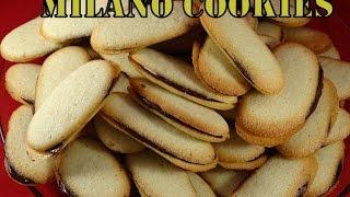 Milano Cookies - With Yoyomax12