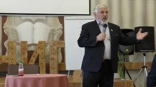 Жданов Владимир Георгиевич в Липецке 29.01.19