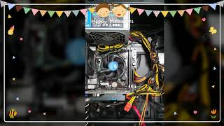 컴퓨터 2대 정비 및 …