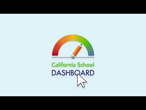 Tutorial on the California School Dashboard