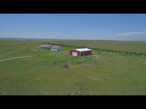 Nebraska Land for Sale | Sheridan County Farm and Grass