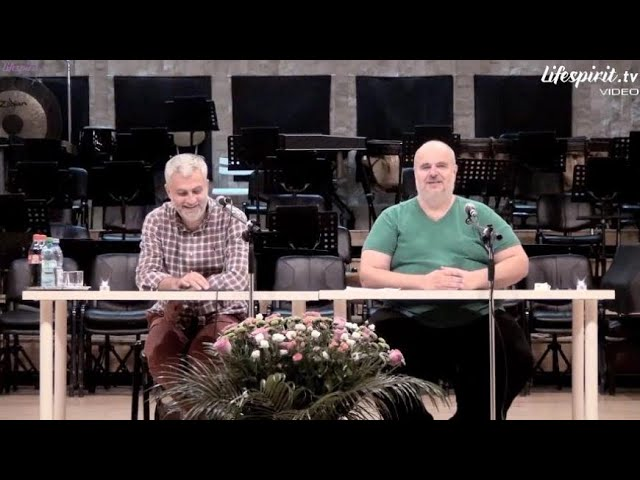 Despre miracolul Lumii și al Vieții (cu subtitrare)