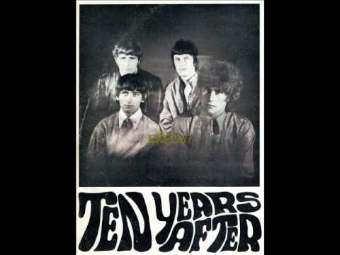 Клип Ten Years After - I Want To Know