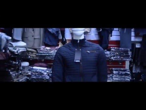Vêtements istanbul ملابس اسطنبول Officiel Video HD