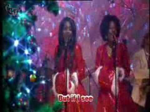 Charlotte Church Theme tune Christmas special 2006