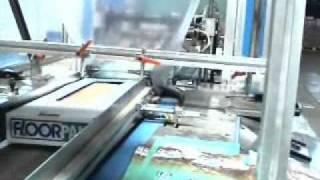 Упаковка ламината в плёнку(Упаковка ламината в полиэтиленовую плёнку., 2010-09-30T19:03:53.000Z)