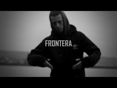 "Rojo & NobleBeatz. ""Frontera"" [VIDEOCLIP 2015]"