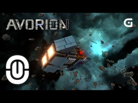 Avorion Guide - How to Start