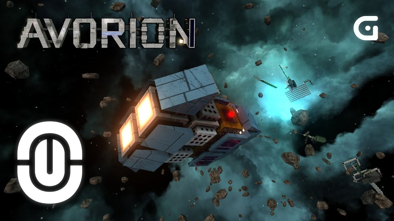 Avorion Ship Designs avorion guide - how to start