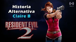 Resident Evil 2 - Claire B - Directo