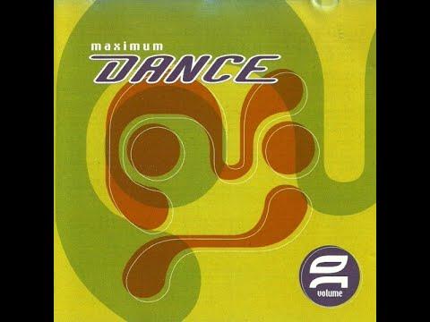 O-Zone - Despre Tine (Maximum Dance vol.10)