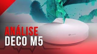 TP-Link Deco M5 - futuro da rede wireless domésticas chegou (por um preço caro) [análise]