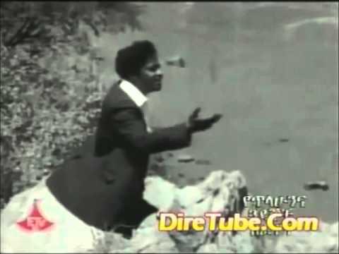 Alemayehu Eshete Alteleyeshiginim