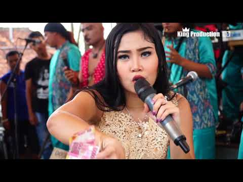 Terlalu Demen -  Anik Arnika Jaya Live Japura Lor Pangenan Cirebon