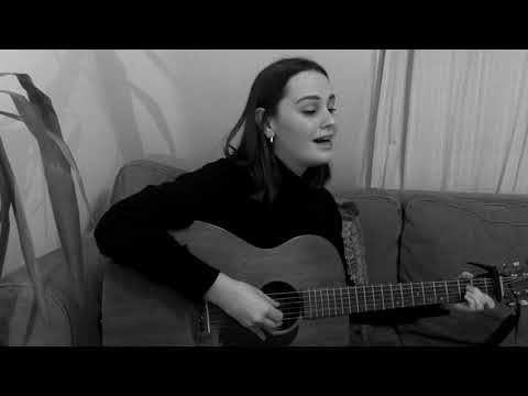 Mae Bradbury - Somewhere Over The Rainbow (Eva Cassidy Cover) LIVE
