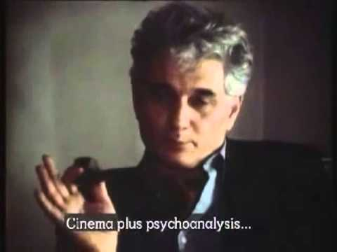 """Ghost Dance (1983): Jacques Derrida & """"The Science of Ghosts"""""""
