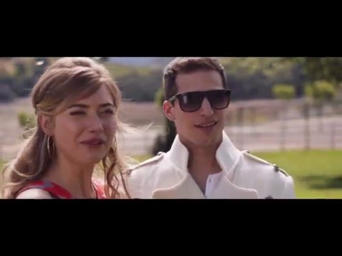 Popstar: Never Stop Never Stopping (2016) International Trailer (Universal Pictures)