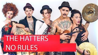 Download Реакция на THE HATTERS — NO RULES Mp3 and Videos