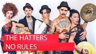 Реакция на THE HATTERS — NO RULES
