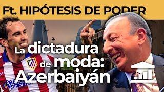 AZERBAIYÁN, el nuevo ALIADO de PUTIN y BRUSELAS - VisualPolitik