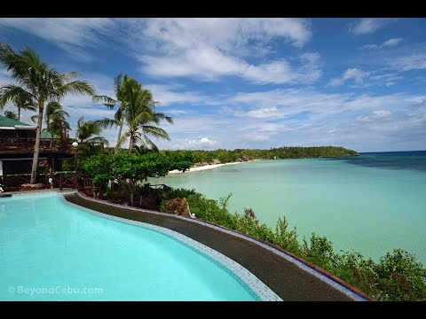 Santiago Bay Garden & Resort Camotes Islands Philippines