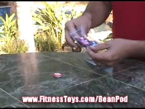 Bean Pod Universal Nike+ Sensor Adapter