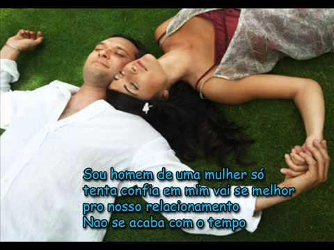 Nosso Sentimento e Erika   Te amo tanto +Letra Legenda ♪ Musica Nova 2011