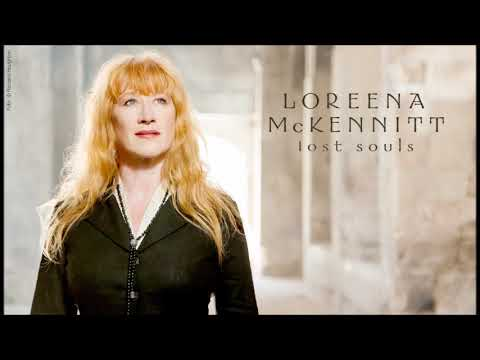 Loreena McKennitt - Lost Souls (Live From Zoomer Hall 2018)