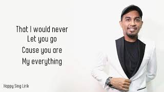 Download lagu Glenn Fredly - My Everything (Lirik)