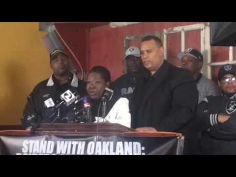 Everett & Jones BBQ Owner On Oakland Raiders And The Community