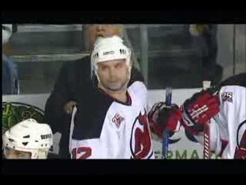 Jim Dowd Mic'd Up @Tampa 04.22.07