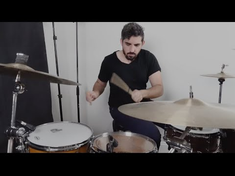 You Say By Lauren Daigle | Drum Cover