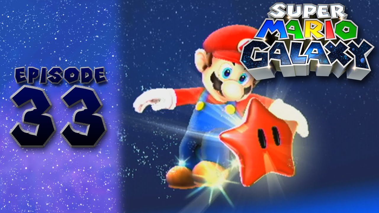 red mario galaxy stars - photo #24