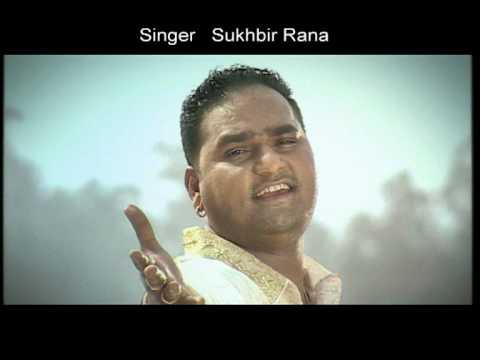 Sukhbir Rana. Song. taane New song 2010