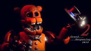 Facem Progres - Five Nights at Freddy's 2 [Ep.1]
