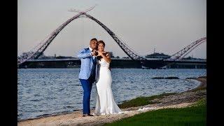 Mwansa and Audrey Wedding Highlights