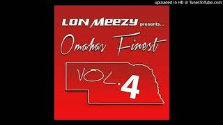 ROCKY - Stay Hungry - Lon Meezy Presents Omaha's Finest Vol 4 - OMAHA NE RAP