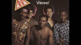 Black Blood - A.I.E (Mwana) 1976