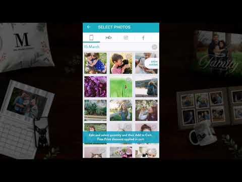 snapfish print photos cards