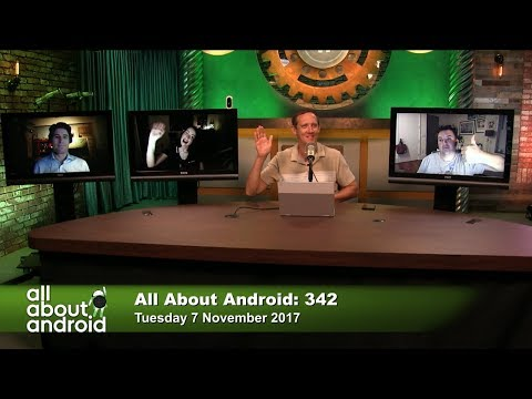 All About Android 342: Trebleized