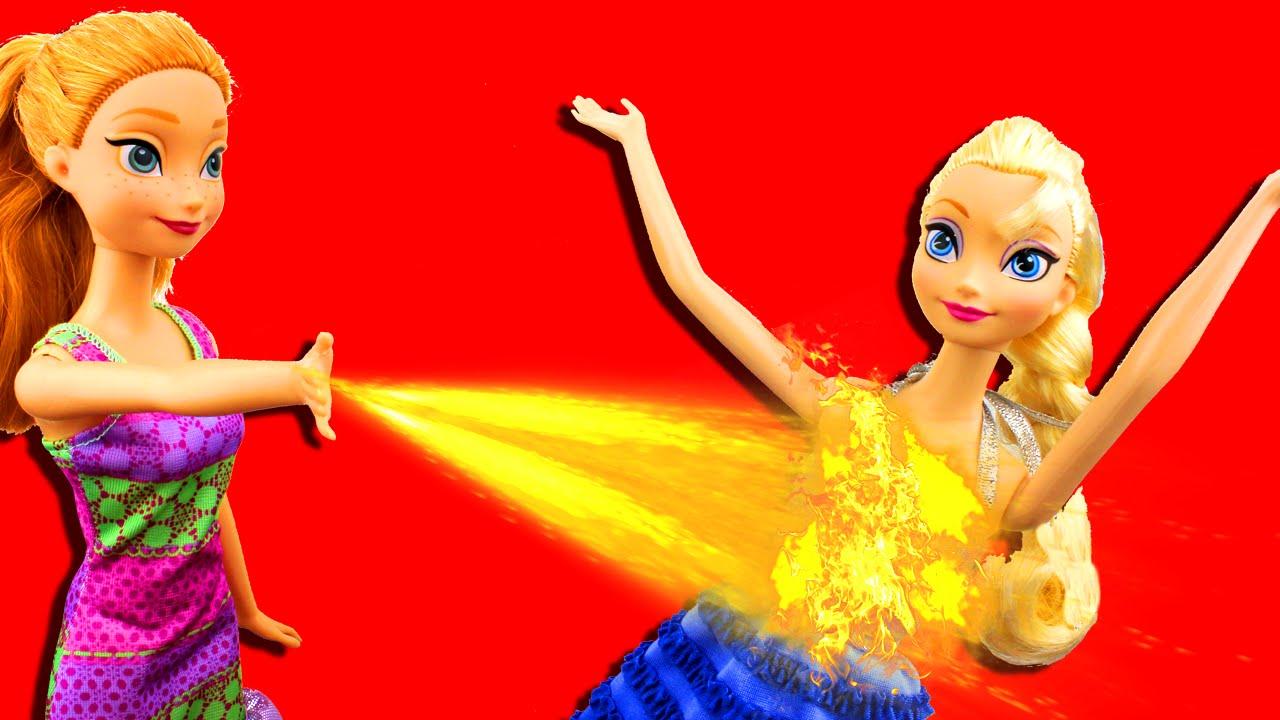 and videos videos anna Elsa anna elsa and