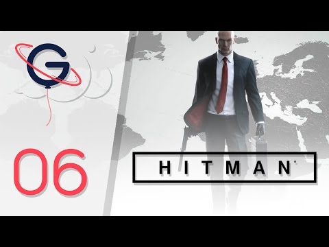 HITMAN FR #6 : Colorado