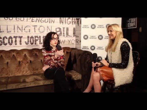 Melanie Kate Interview & live performance: 29th November 2015