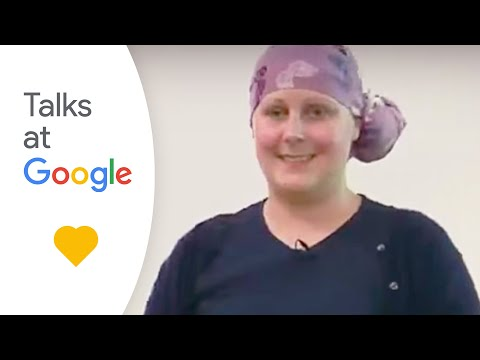 "Dr. Kate Granger: ""#hellomynameis"" 