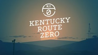 Kentucky Route Zero Act IV - Part 1