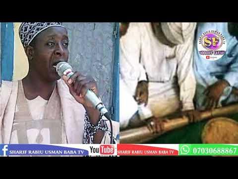 Download WAKAR SHARIF RABIU USMAN BABA TA FARKO A TARIHIN RAYUWAR SA