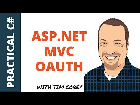 C# ASP.NET MVC Authentication - Logging in locally or with OAuth (using Twitter) credentials