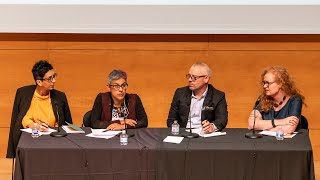 Teaching and Writing the Art Histories of Latin American Los Angeles (Video 2 of 3)