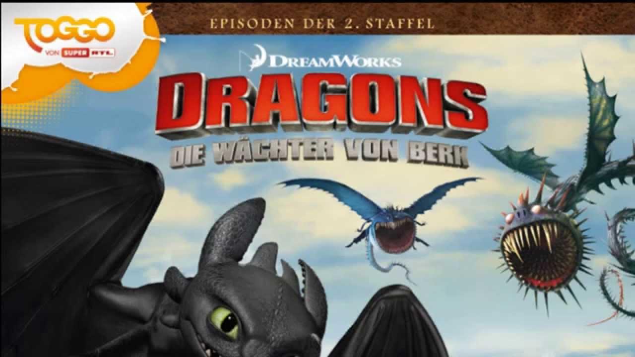 dragons die w chter von berk ein geheimnisvoller tunnel trailer folge 12 youtube. Black Bedroom Furniture Sets. Home Design Ideas